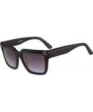 Karl Lagerfeld Kl869s黒いサングラス
